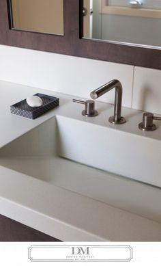 Concrete-ramp-sink-integrated-countertop