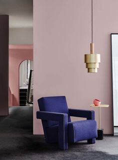 4 Color Trends Dulux 2018 Reflect_6 via Eclectic Trends