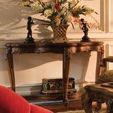Found it at Wayfair - Palais Royale Console Table