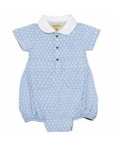 Memini Barneklær og Babyklær på nett  Pax suit