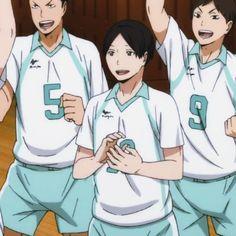 Oikawa, Kageyama, Closest Friends, A Silent Voice, Sister Love, Blue Exorcist, Anime Angel, Kokoro, Haikyuu Anime