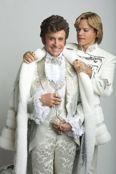 Clip from Behind the Candelabra