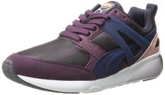 PUMA Women's Aril Fast Graphic Running Shoe ** Check out this great product.