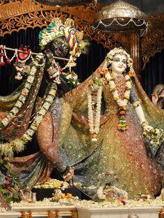 Sri Sri Radha-Madhava, Mayapur