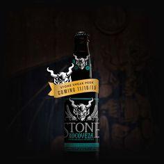 381 Best Stone Brewing Beer images in 2017   Craft beer
