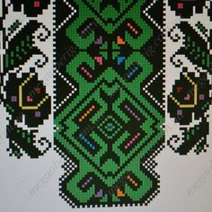 Схема для вишиванки жіночої Борщівська сорочка  30eb3e2d27254