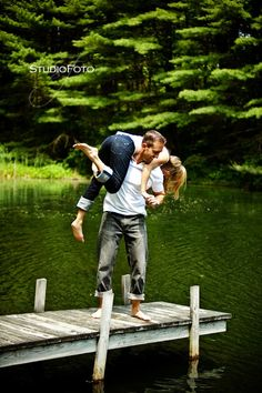 Alive and Livin': #Engagement picture ideas