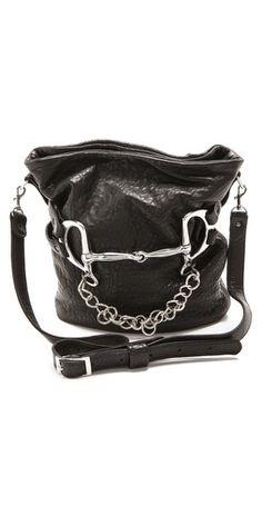 Horse+Nail The Morgan Bucket Bag - Is it really $760???