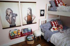 DIY big prints how-to by Kelle Hampton | Enjoying the Small Things