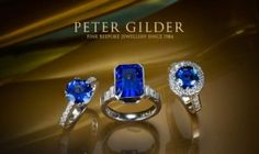 Peter Gilder Jewellers Constantia