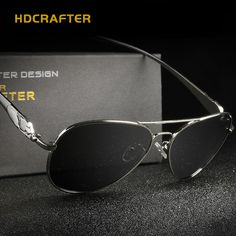 0265f7dc16 Fashion Brand Men 100% Polarized Sunglasses Uva Uvbclassic Alloy Frame  Leopard Sunglasses Men S Fishing Driving Sunglasses-in Sunglasses from  Women s ...