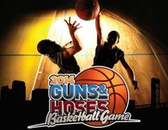 Sacramento-area firefighters and law enforcement will go head to head during the annual Guns & Hoses basketball game set for Friday, April 25 at Inderkum High School. - See more at: http://www.natomasbuzz.com/2014/04/for-a-good-cause-guns-vs-hoses-game-in-natomas