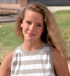 Amanda Peterson (1971 - 2015), USA