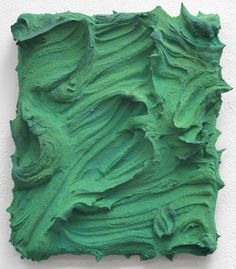 I am not usually into abstract art but I love this piece!