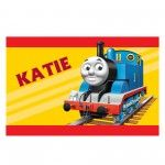 The Official PBS KIDS Shop | Thomas & Friends Winter Fun Placemat $12.99