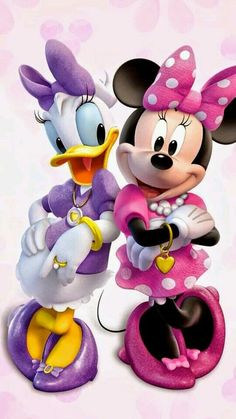 DIY Diamond Painting Cartoon Mickey Mouse and duck crystal square rhinestone diamond embroidery resin cartoon Art Crafts Mickey Mouse Clubhouse, Arte Do Mickey Mouse, Mickey Mouse And Friends, Minnie Mouse Party, Minnie Mouse Clipart, Minnie Birthday, Funny Birthday, Minnie Mouse Pictures, Mickey Mouse Images