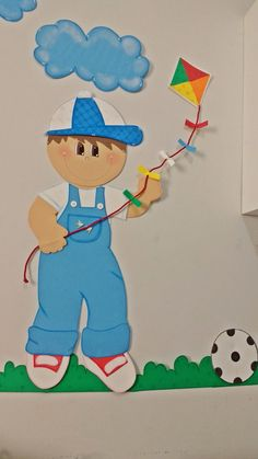 Foam Crafts, Diy And Crafts, Crafts For Kids, Paper Crafts, Baby Boy Birthday Themes, Kids Party Themes, Preschool Classroom Decor, Preschool Crafts, File Decoration Ideas