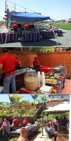 Are you thinking of getting mobile food carts for your event? Hire Don Jorge Cater And Tacos. This mobile food business also offers Mexican cuisine catering services to various events. Click to see 15 photos and 28 reviews.