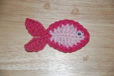 Fish Applique | Free by Amy Lehman