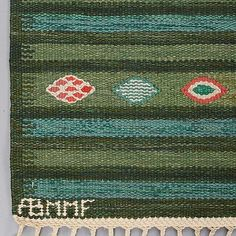 Trondheim, Bukowski, Carpets, Sweden, Weaving, Tapestry, Rugs, Handmade, Decor
