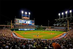 Progressive Field/Cleveland Indians