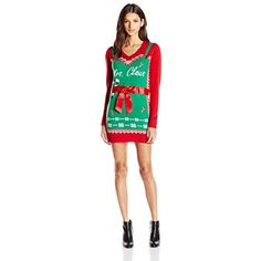 49 Best Sweaters Christmas And Dresses Ugly Images PrzUHxwPq