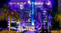Ocean Manor Beach Resort Fort Lauderdale Surrounded by a variety of recreational activities and offering direct, private beach access, this Fort Lauderdale hotel features on-site dining options, spacious accommodations and easy access to area attractions.