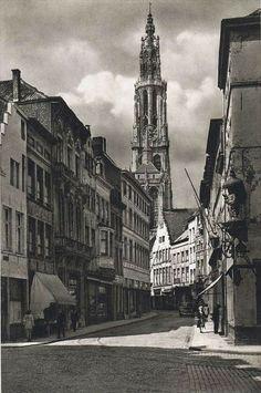 Oude Koornmarkt