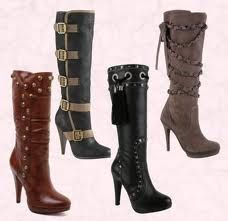 Hot-Winter-Boots-Trends. Follow me on.fb.me/Po8uIh