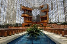 Crystal Cathedral: Schuller Family Leaves; Struggling Megachurch To Relocate, Gets New Name