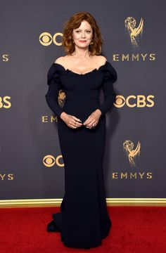 See All the Looks From the 2017 Emmy Awards