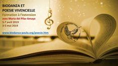 Biodanza et poésie vivencielle