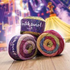 Stylecraft yarn, Stylecraft Batik Swirl, knitted inspiration, sweet yarn, yummy yarn, cake yarn, crochet inspiration, knitted fashion, knited style, Stylecraft favourites.