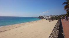 Jandia auf Fuerteventura