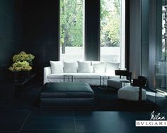 BVLGARI Hotel & Residences, Milan, photo © BVLGARI Hotels & Resorts