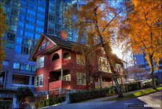 Abbott House by Clayton Perry Photoworks, via Flickr