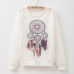 2016 New Female Hoodie Sweatshirt Print T-shirt