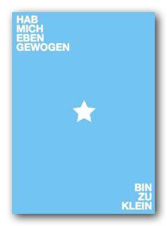 #Postkarten #klein