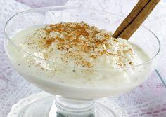 ReceitasDeliciosas: Arroz-doce com leite condensado