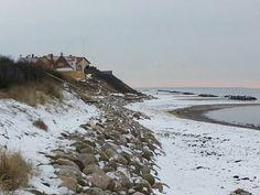 Vinter i Liseleje