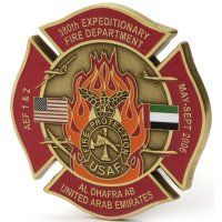 challenge coins - Google Search Firefighter Training, Firefighter Family, Grimm, Fire Fighters, Challenge Coins, Fire Department, Badges, Air Force, Real Life