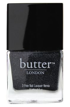 Gobsmacked by butter LONDON... want!