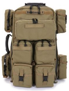 military medical pack - Google Search