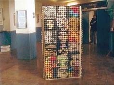 Mes expositions à l'université de Paris 8 Vincennes Saint Denis