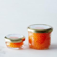 Smoked Trout Roe: The (he)roe of your appetizer spread. #food52