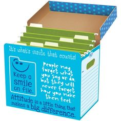 Argus® File 'n Save System® File Folder Box, T7006