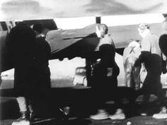 Air War in Europe 1943 USAAF World War II 10min: http://youtu.be/lFtOXfV2EYU #USAF #WWII #history