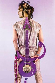 foto van Prince Live The Best.