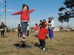Colectivo Juana Azurduy - imagen - Día de los Niños y las Niñas 2013