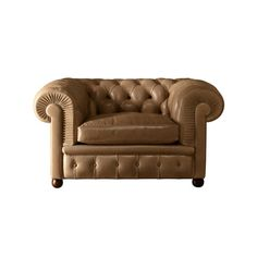 Discover&Deliver - Chester One Armchair